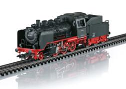 Märklin 36244 Märklin - H0 Schlepptender-Dampflok BR 24 DB