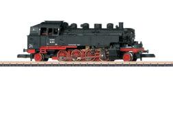 Märklin 88962 Z Dampflokomotive BR 86 DB