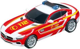 CARRERA GO!!! - Mercedes-AMG GT Coupé ''112''