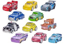 Mattel Cars 3 Micro Racer Blindpack Sortiert (rollierend)