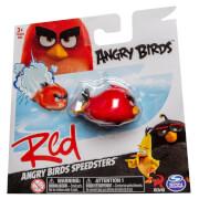 AMIGO 21649 AMIGO 6027796 Angry Birds Fahrzeuge