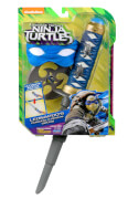 TURTLES TMNT Movie II Leonardo Rollenspielset