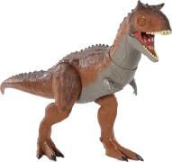 Mattel GJT59 Jurassic World Total Control N Conquer Carnotaurus
