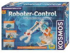 KOSMOS Experimentierkasten Roboter-Control