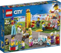 LEGO® City 60234 Stadtbewohner # Jahrmarkt