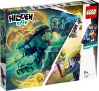 LEGO®  70424 Geister-Expresszug