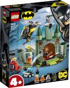 LEGO® Super Heroes 76138 Joker# auf der Flucht und Batman#