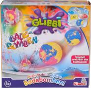 Simba Glibbi Badebomben Maker