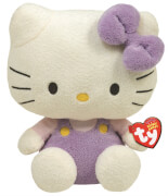 Hello Kitty Baby-Over.lavendel/rosa