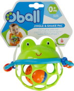 Oball Jingle & Shake Pal
