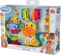 RothoGiraffe Jerry - Spiel- und Geschenkset