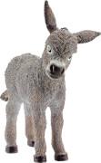 Schleich Farm World Bauernhoftiere - 13746 Esel Fohlen, ab 3 Jahre