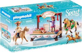 PLAYMOBIL 70396 Weihnachtskonzert