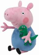 TY GEORGE PIG