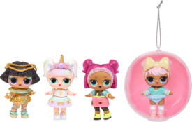L.O.L. Surprise Dolls Sparkle Series sortiert  LOL Suprise