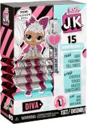 L.O.L. Surprise J.K. Doll- Diva