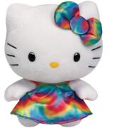 Hello Kitty Baby - Regenbogen,15cm