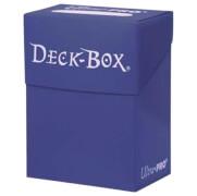Ultra Pro Deck Box blau