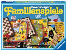 Ravensburger 01315 Familienspiele
