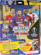 Match Attax 101 Starterpack 2019/2020