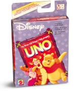 Mattel UNO Junior mit Winnie Puuh