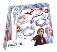 Disney Frozen Die Eiskönigin 2 Schwesternschmuck Bastelset