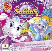 CD Safiras: 3