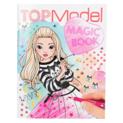 Depesche 10134 TOPModel Magic Book