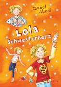 Loewe Abedi, Lola Schwesterherz, Band 7