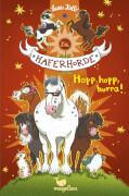 Die Haferhorde - Hopp, hopp, hurra! - Band 6