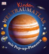 Kinder Weltraumatlas