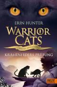 Warrior Cats - Special Adventure. Krähenfeders Prüfung Ab 10 Jahren.