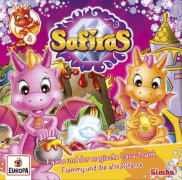 CD Safiras 4: Fiammy