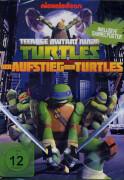 DV Mutant Turtles 1:Aufstieg