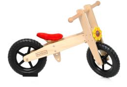 Beeboo Laufrad aus Holz