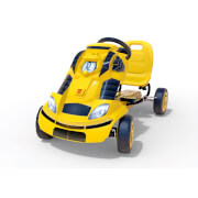 Transformers Go-Cart Bumble Bee