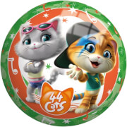 5''/130 MM 44 CATS VINYL-SPIELBALL