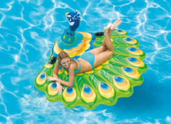 Island ''Peacock, ab 6 Jahre, 193x163x94cm
