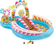 Playcenter ''Candy Zone'', ab 3 Jahre, 295x191x130cm