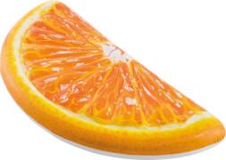 Lounge ''Orange Slice'', 178x85cm