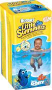 HUGGIES Schwimmwindeln 12er Pack, Gr. 2/3