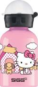 SIGG Hello Kitty A Cute 0,3 Liter Trinkflasche